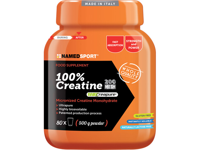 NAMEDSPORT 1 Creatine Drink 500g, None